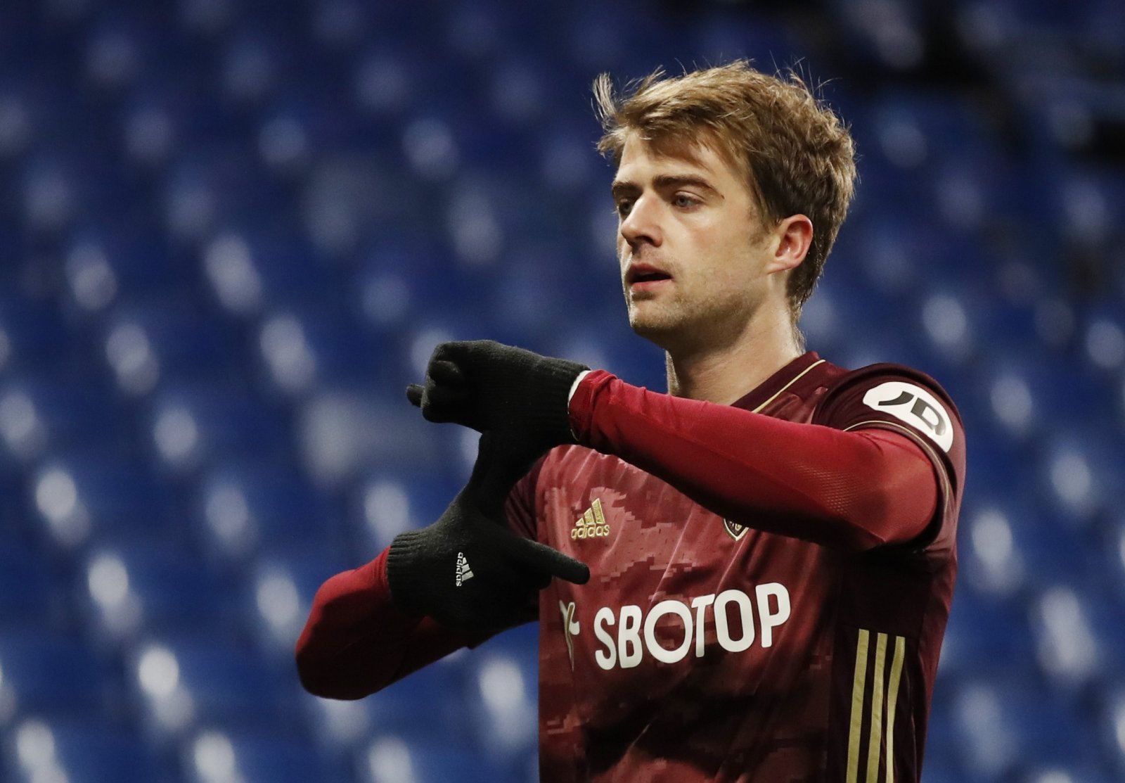 Liverpool 'admire' Leeds Utd star Patrick Bamford, but new deal could inflate fees