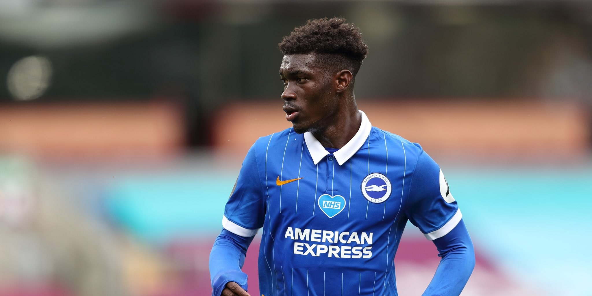 Claims Bissouma has requested transfer amid Liverpool interest dashed