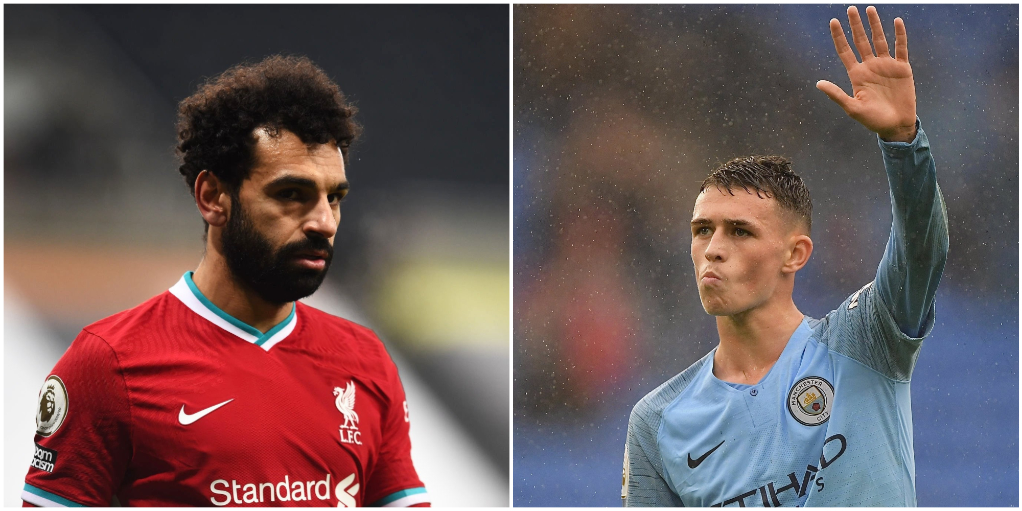 'It's wrong' – Enrique questions omission of 20-goal Liverpool star from Neville & Carragher's teams of the season