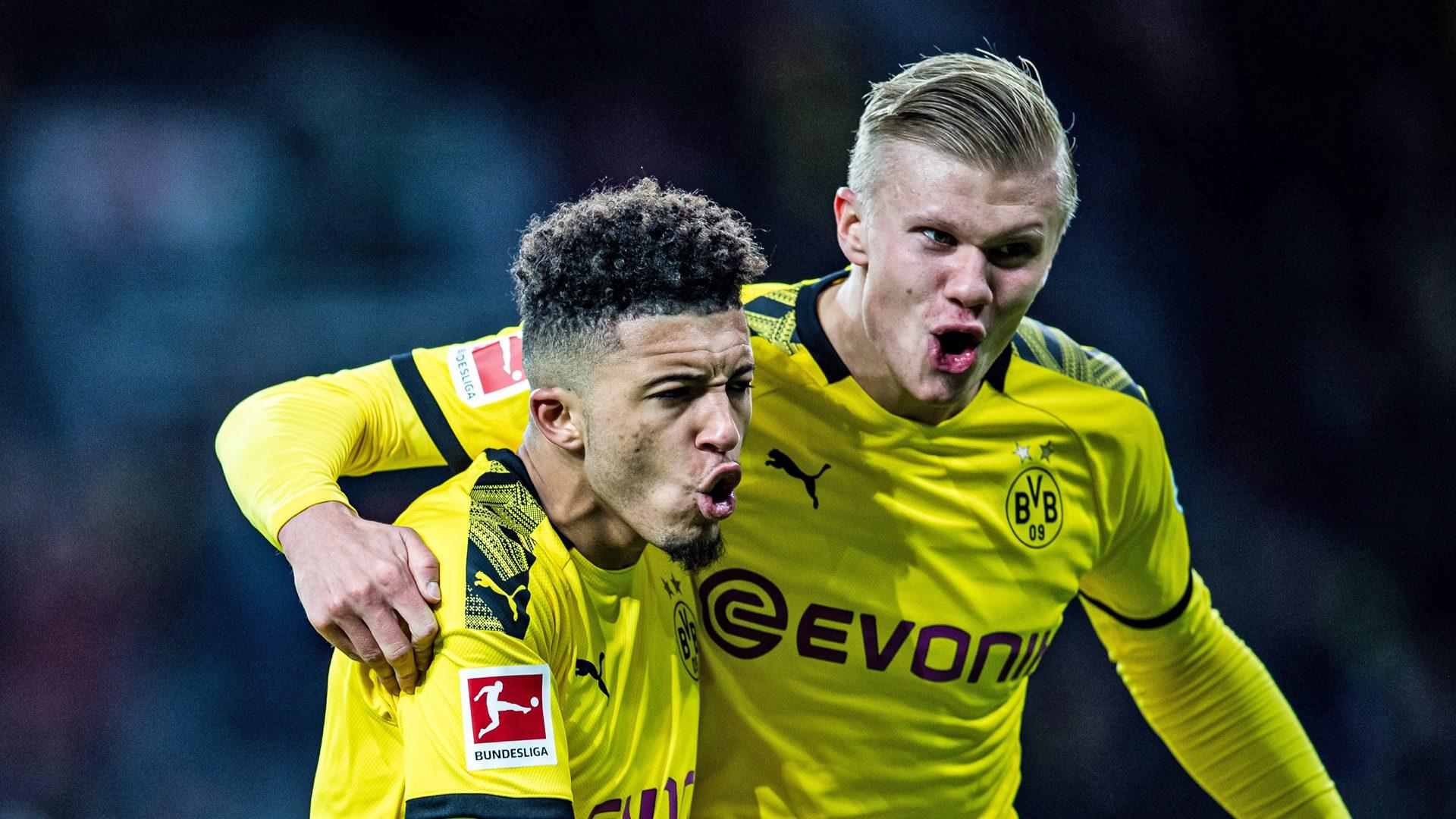 Dortmund have 'gentlemen's agreement' with Liverpool-linked superstar