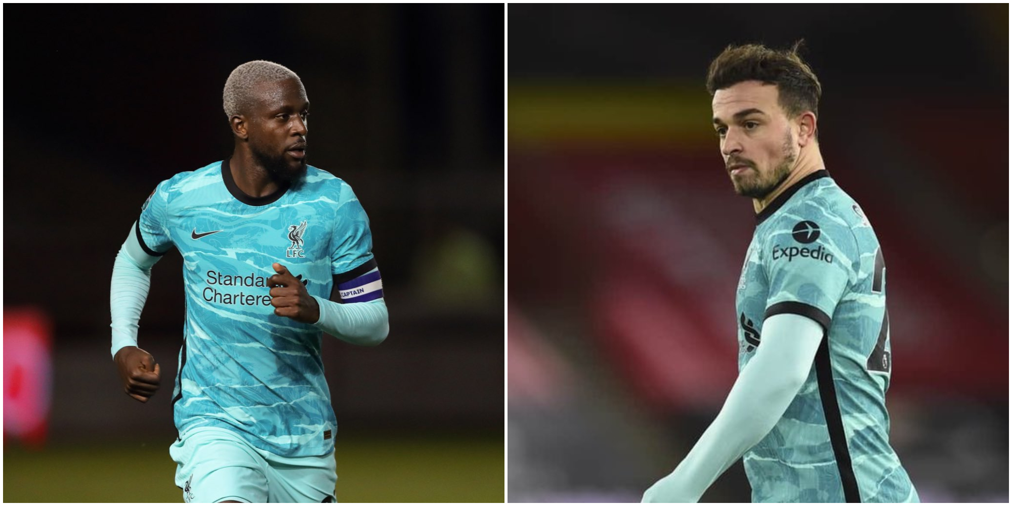 James Pearce's update on Shaqiri & Origi hints at the kind of forward Liverpool will buy in the transfer window