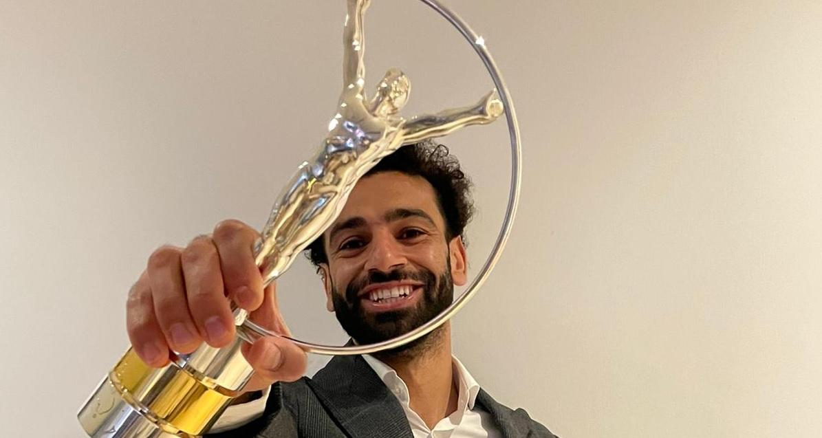 (Video) Klopp issues congratulatory message as Liverpool star wins Sporting Inspiration award
