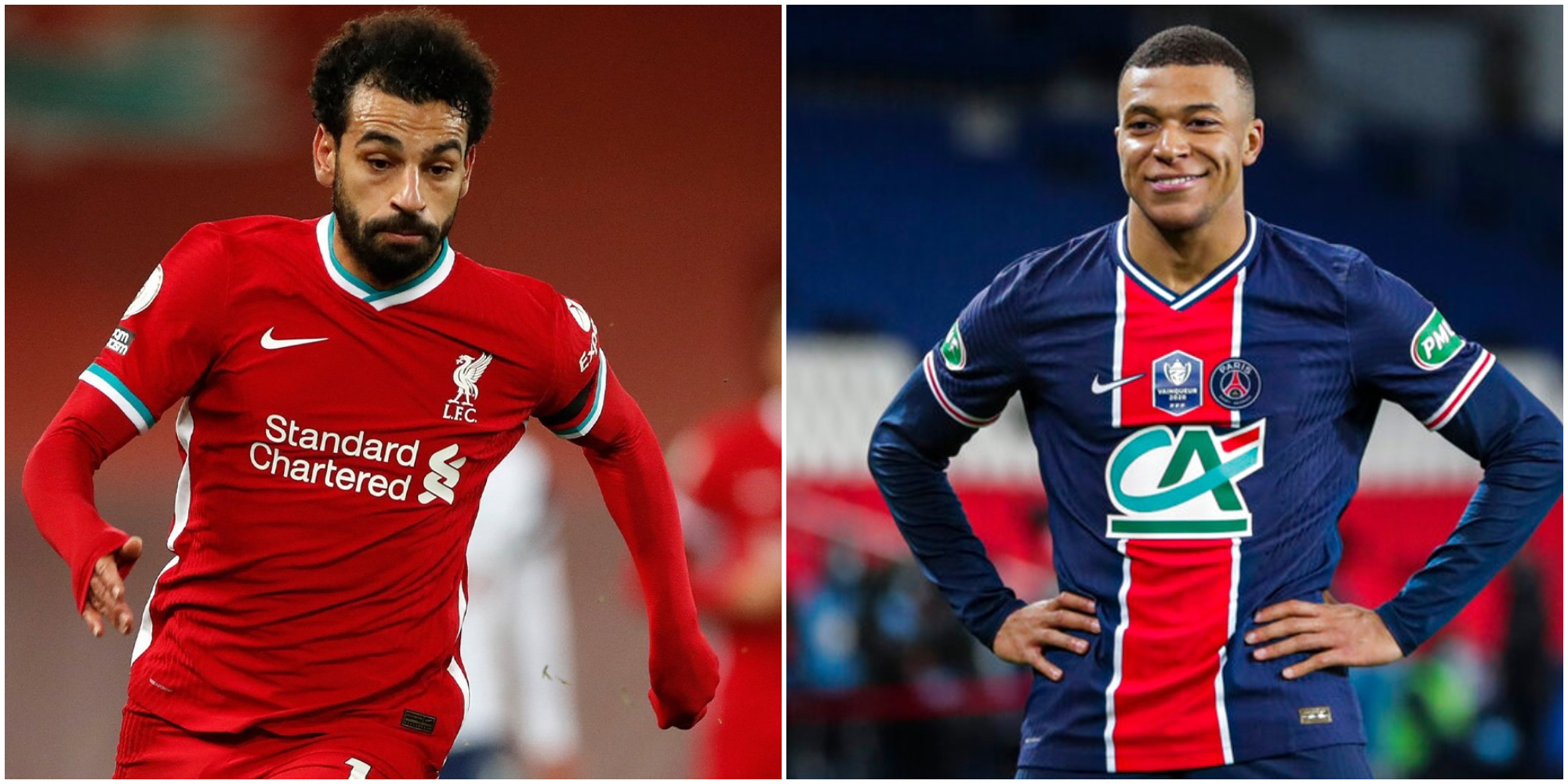 New report claims Liverpool's 20-goal star wants to leave as PSG see forward as a Mbappe replacement – Le Parisien