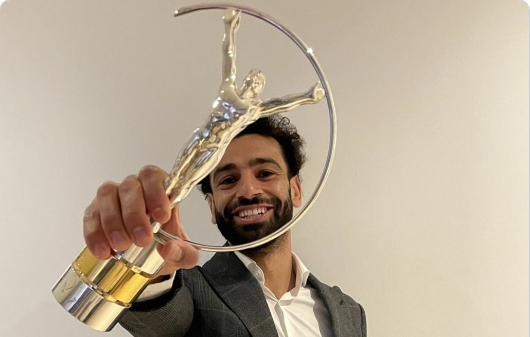 Mo Salah's poignant tweet claims 'everyone is replaceable… except the fans'