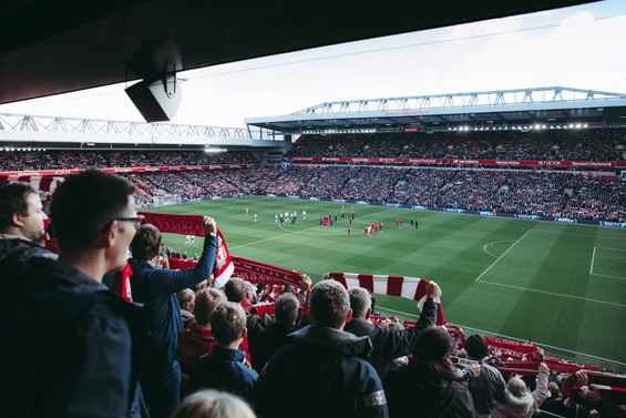 New exciting Anfield development to be given green light, work already begun
