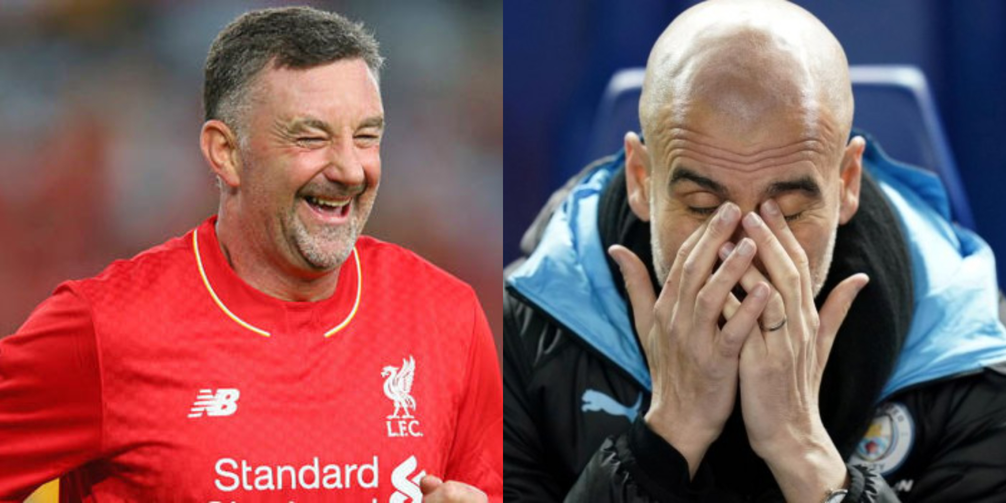 Liverpool legend rips into Manchester City after Champions League defeat