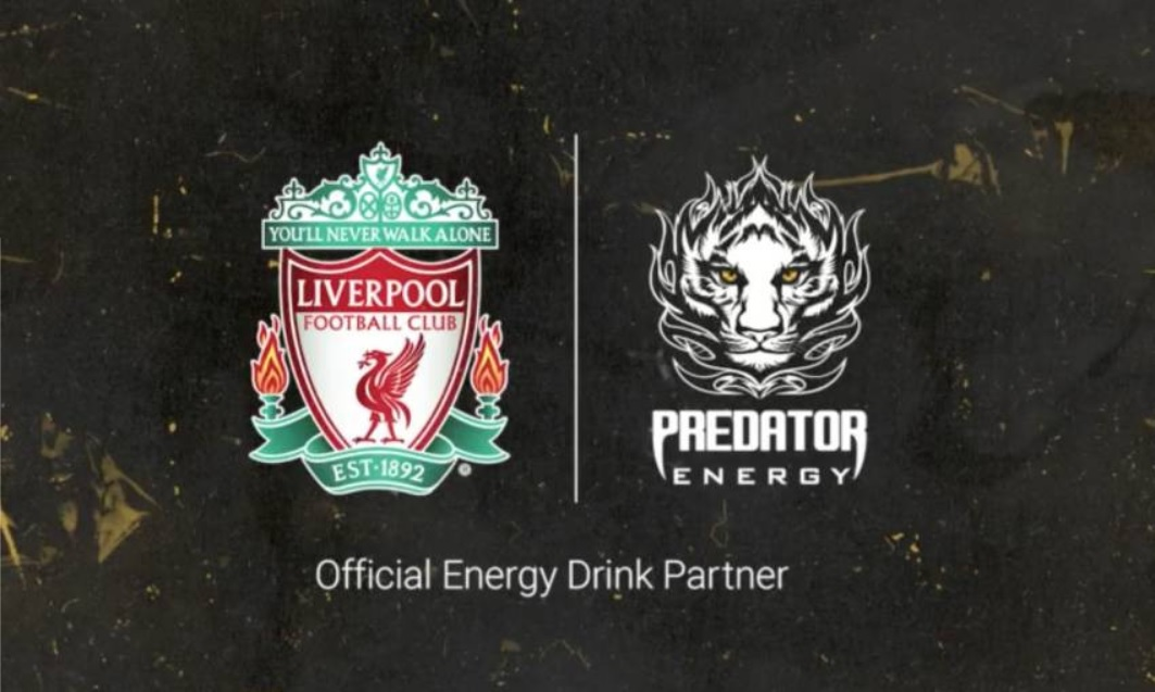 Liverpool agree new partnership with global brand