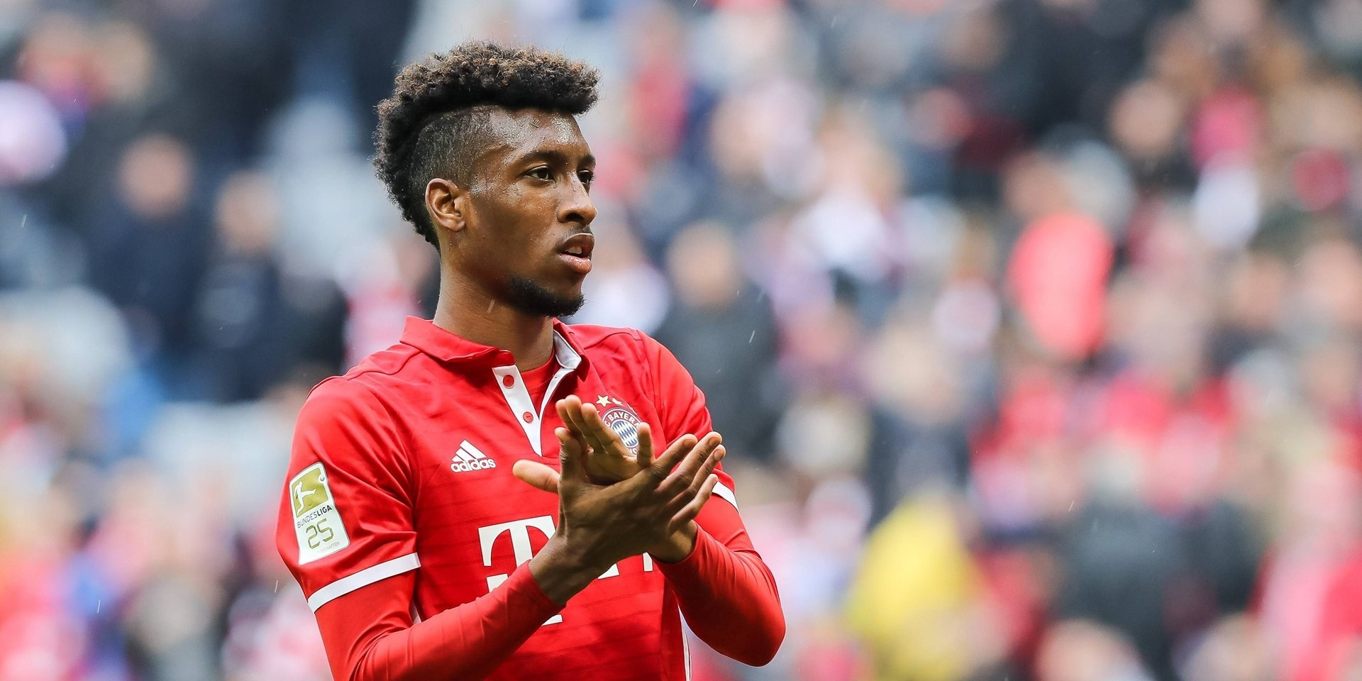 Liverpool-linked Bundesliga star's agent searching for Premier League offers – report