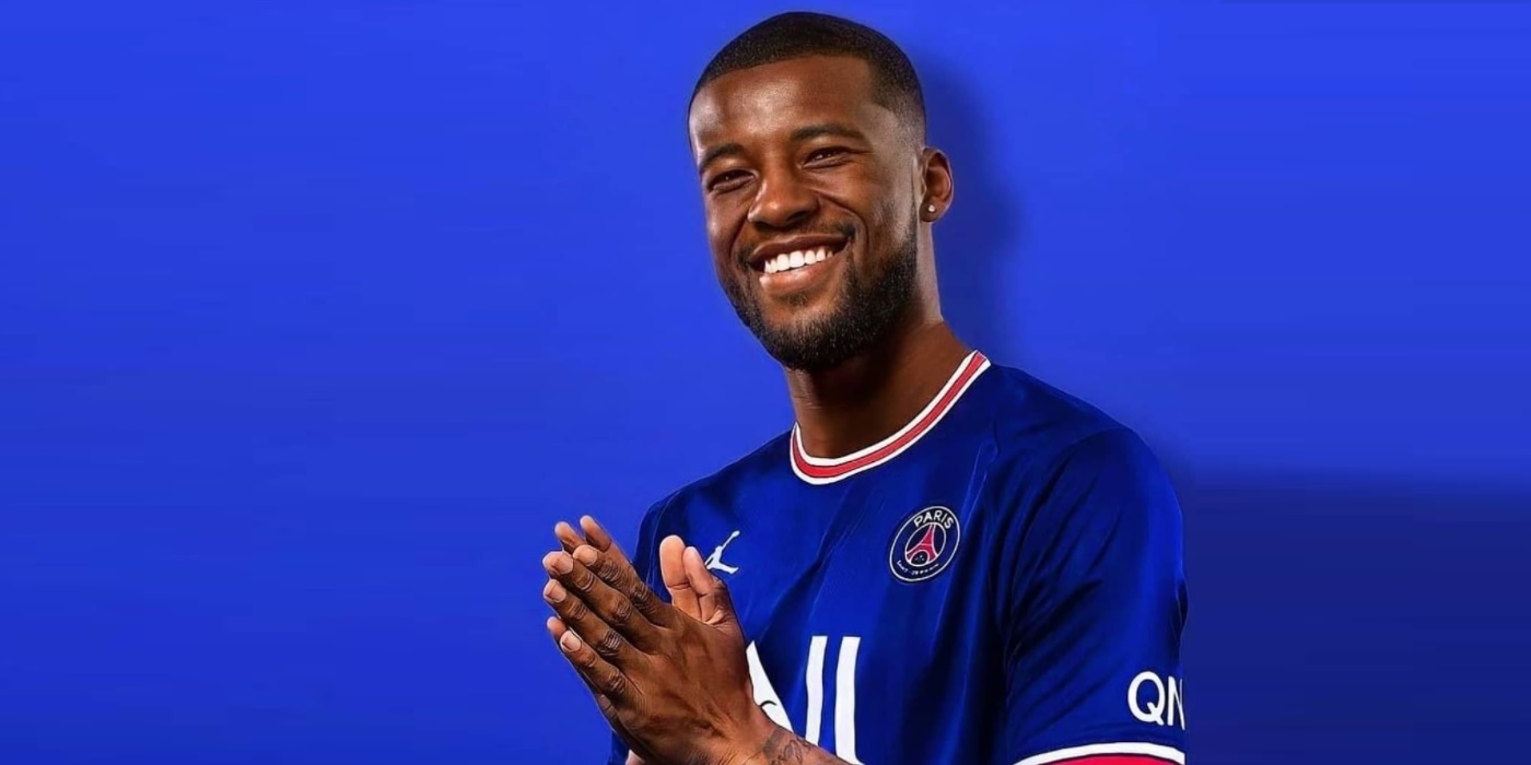 Eye-watering wages Wijnaldum will earn at PSG revealed by Dutch source