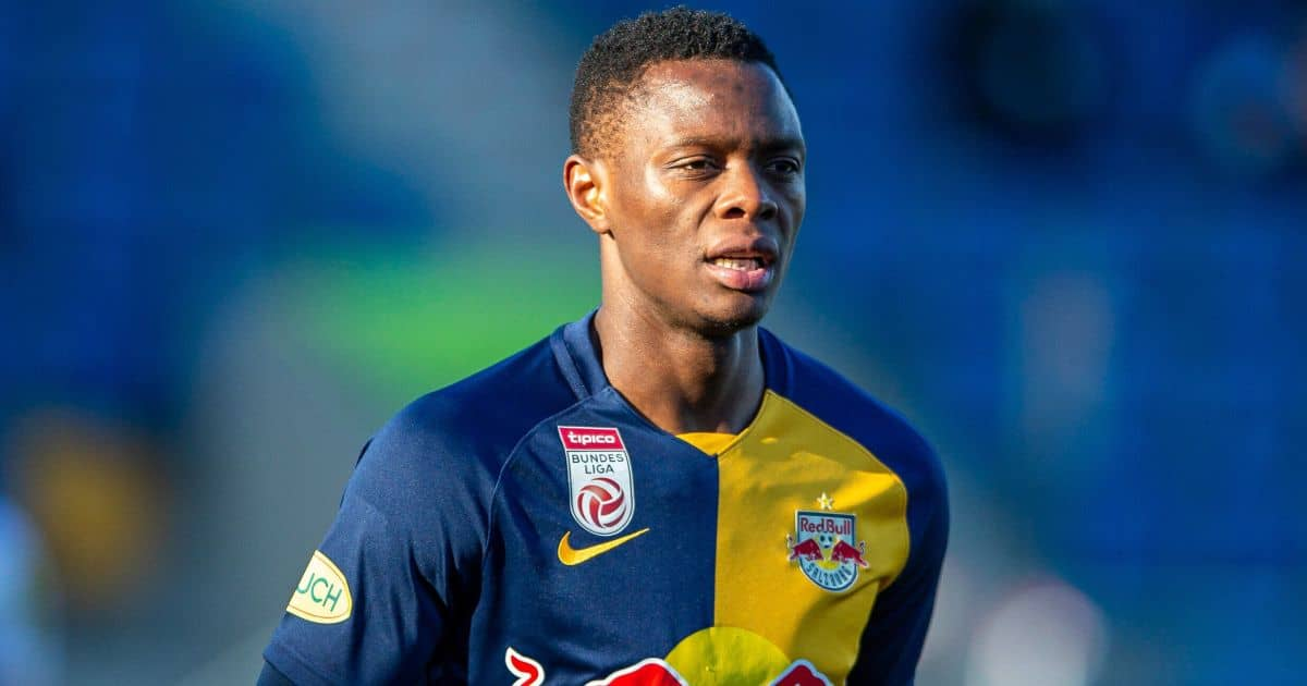 Why Patson Daka rejected Liverpool for Leicester City after months of rumours