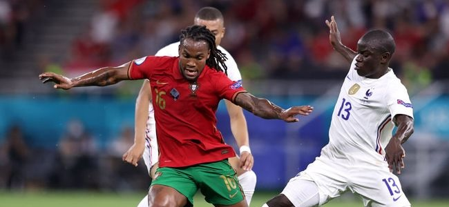 Liverpool keeping tabs on resurgent Euro 2020 star – deal could cost £27m