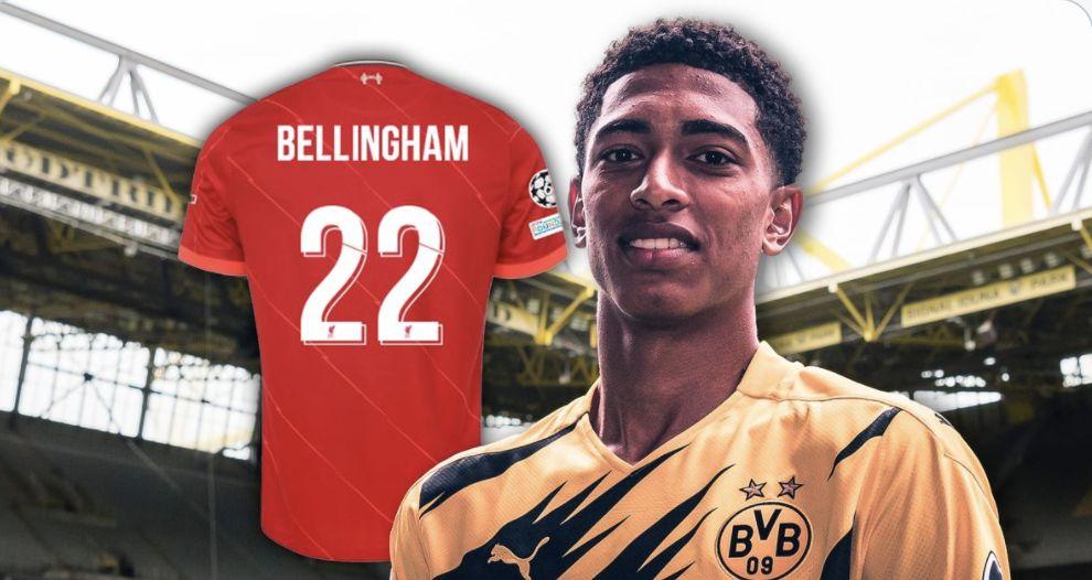 Jude Bellingham lauds Hendo, days after sharing Gerrard post –