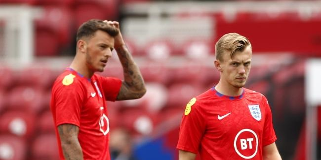 Liverpool eye move for 23-year-old England star who just replaced Trent – report