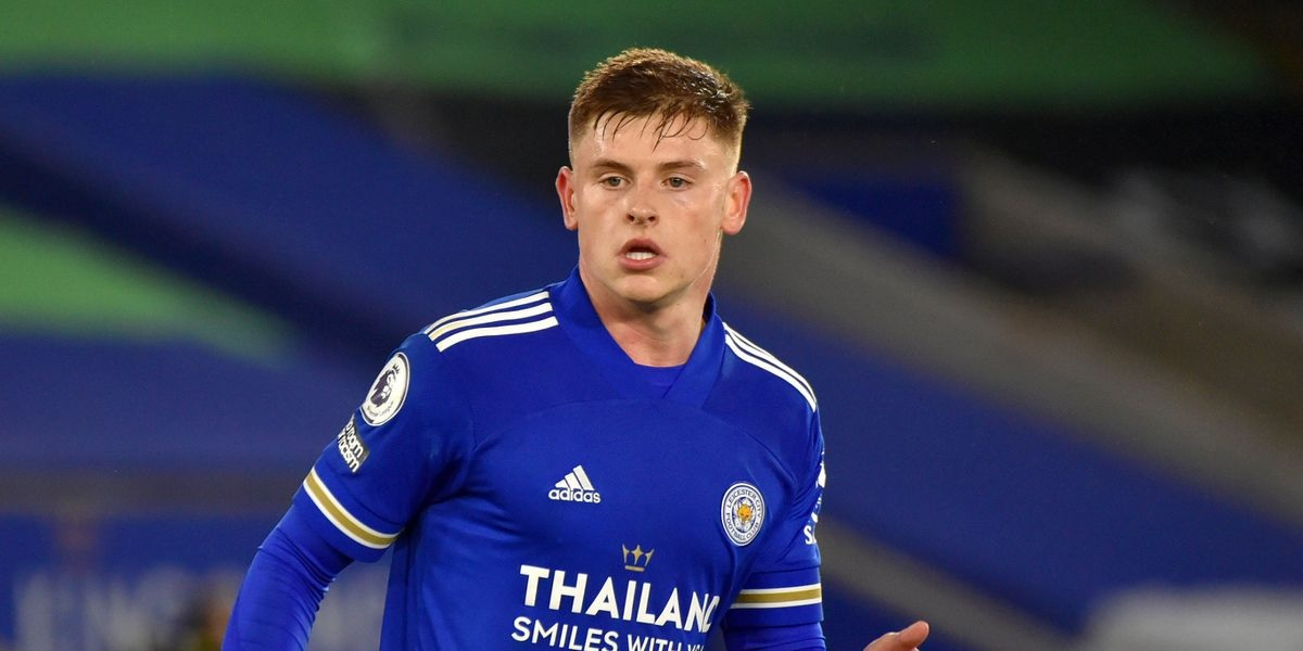 Liverpool have 'concrete interest' in 23-year-old England international – report