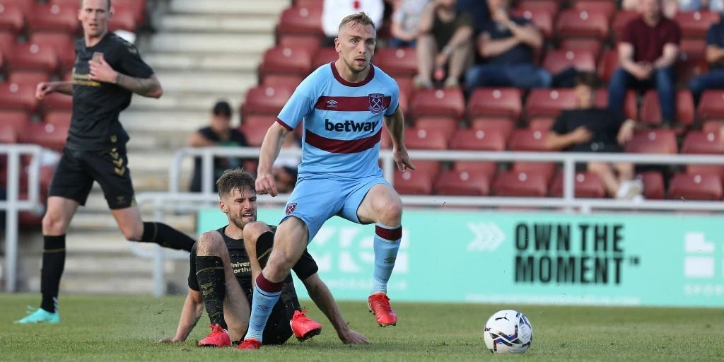 James Pearce names West Ham star Klopp admires as surprise Liverpool target on club's transfer shortlist