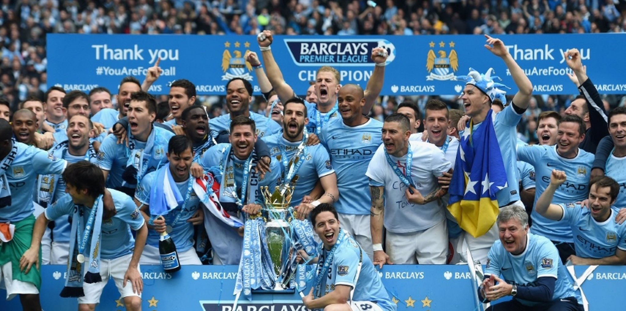 Man City accused of violating FFP via sponsorship deal trick; could hand Liverpool major benefit if found guilty