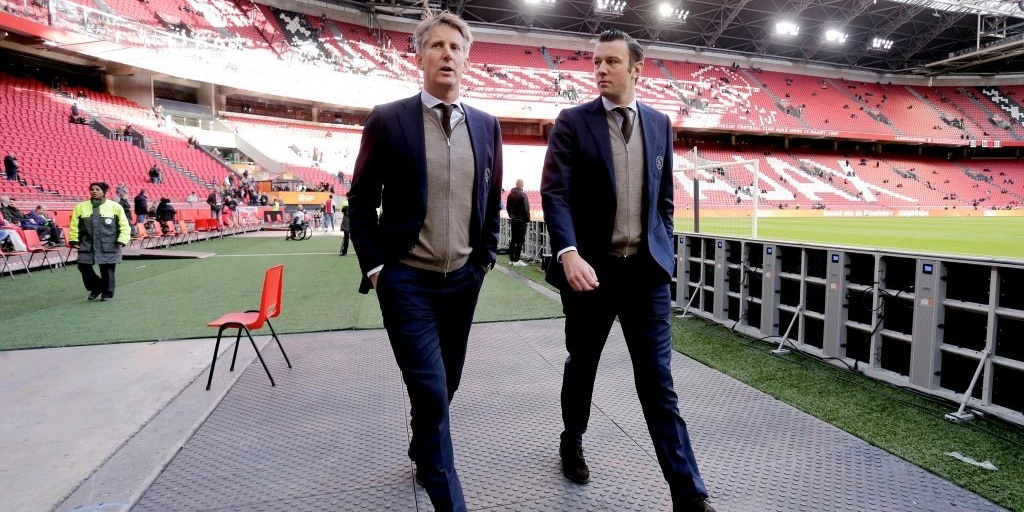 Liverpool-linked Ajax executive credited as a commercial guru opens up on reported interest