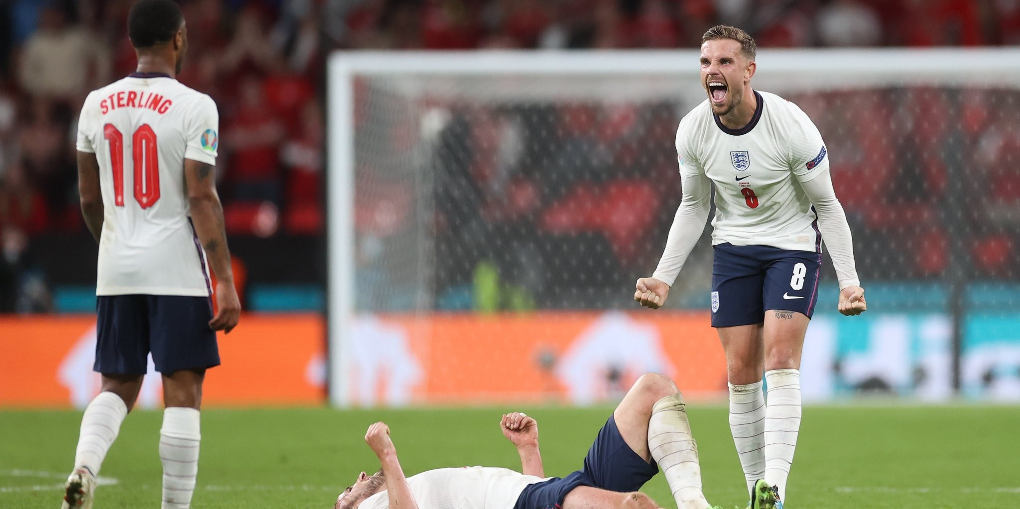 Latest England squad announced with just one Liverpool player included