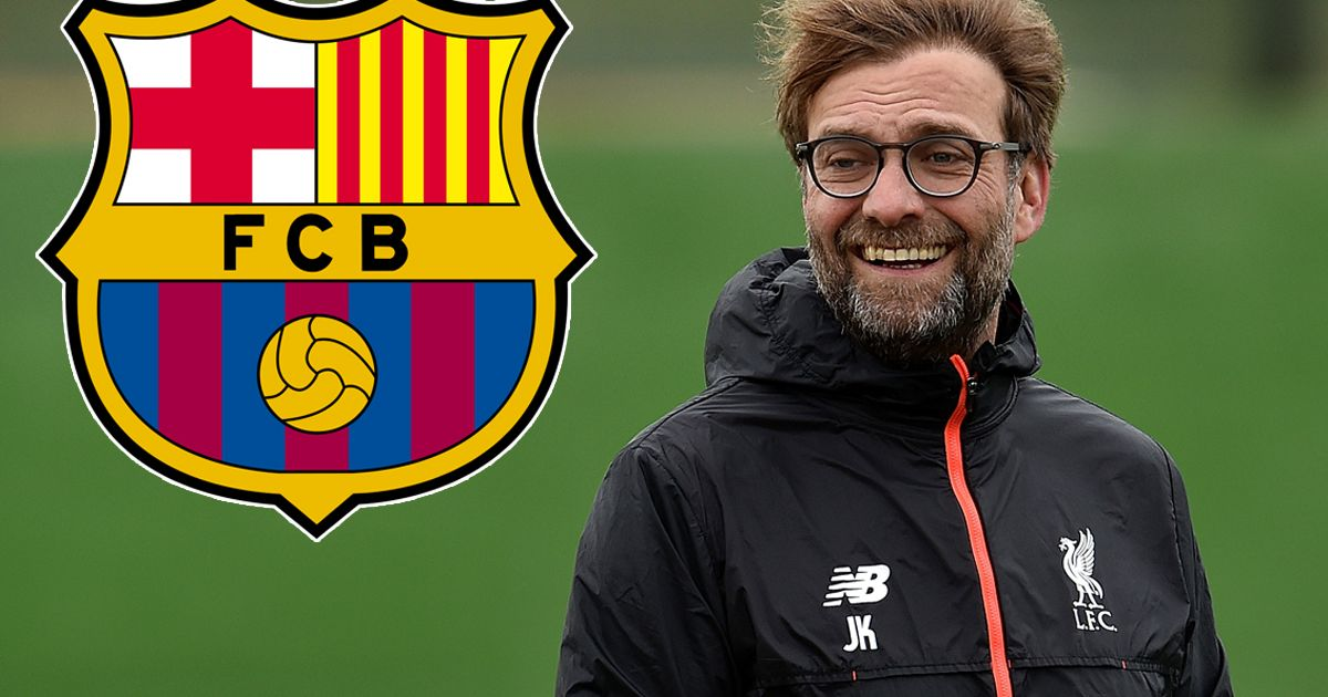 Editor's Column: Time to give Barcelona a taste of their own medicine…