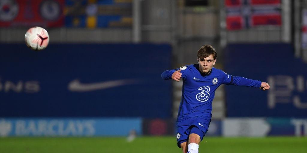 Chelsea midfielder contract talks stall amid Liverpool interest