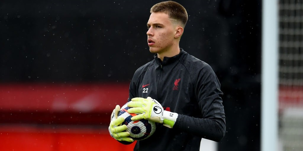 Teenager tipped to surpass Liverpool icon as loan deal confirmed