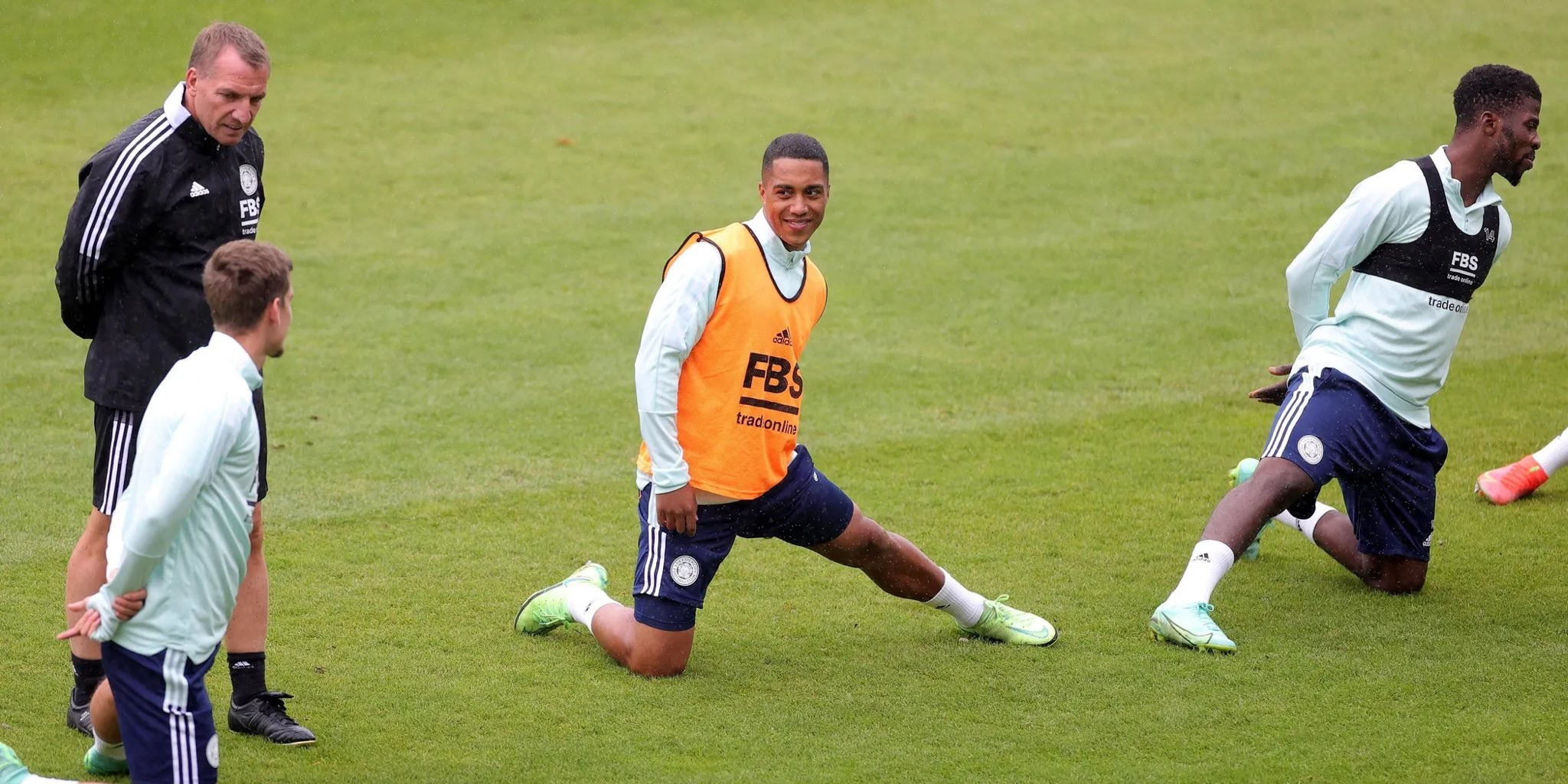 Ex-Leicester City star can 'understand' Liverpool-linked Tielemans wanting Anfield switch