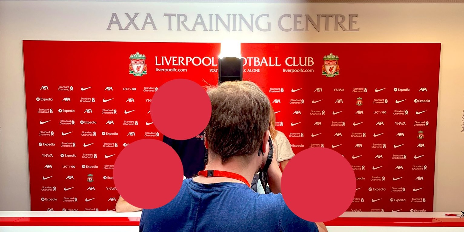 Liverpool could be set for further transfer activity following sports consultancy co-founder's Twitter hint