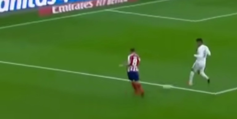 (Video) Saul Niguez's best bits as Liverpool interest ramps up with £34m bid