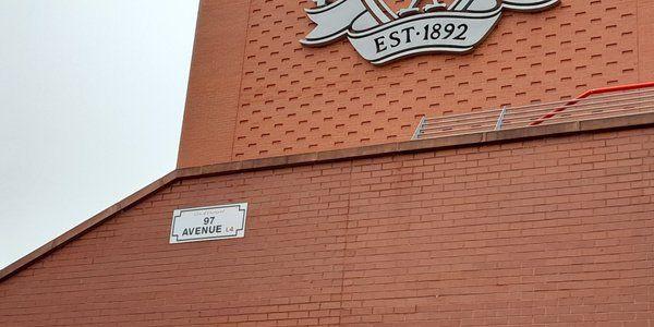 (Photo) Anfield's 96 Avenue renamed to commemorate Hillsborough's 97th victim