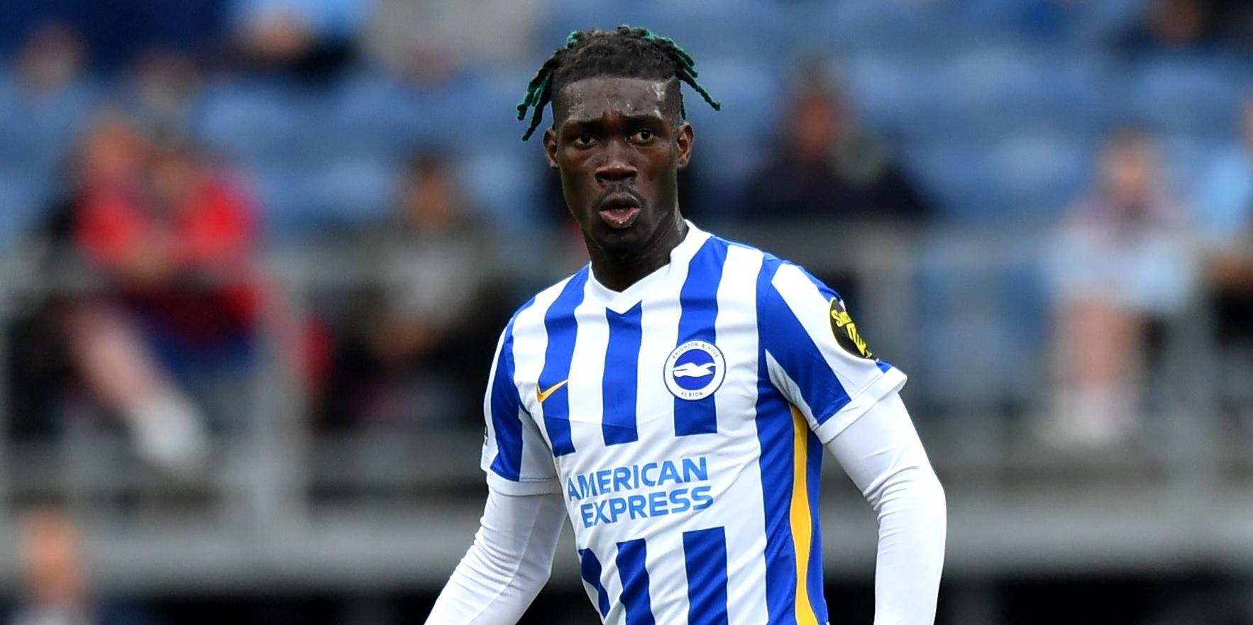 Journalist acknowledges 'rumours' linking Liverpool with durable Brighton midfielder