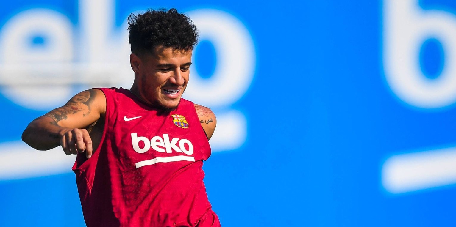 From Spain: Liverpool have made several attempts to re-sign Coutinho