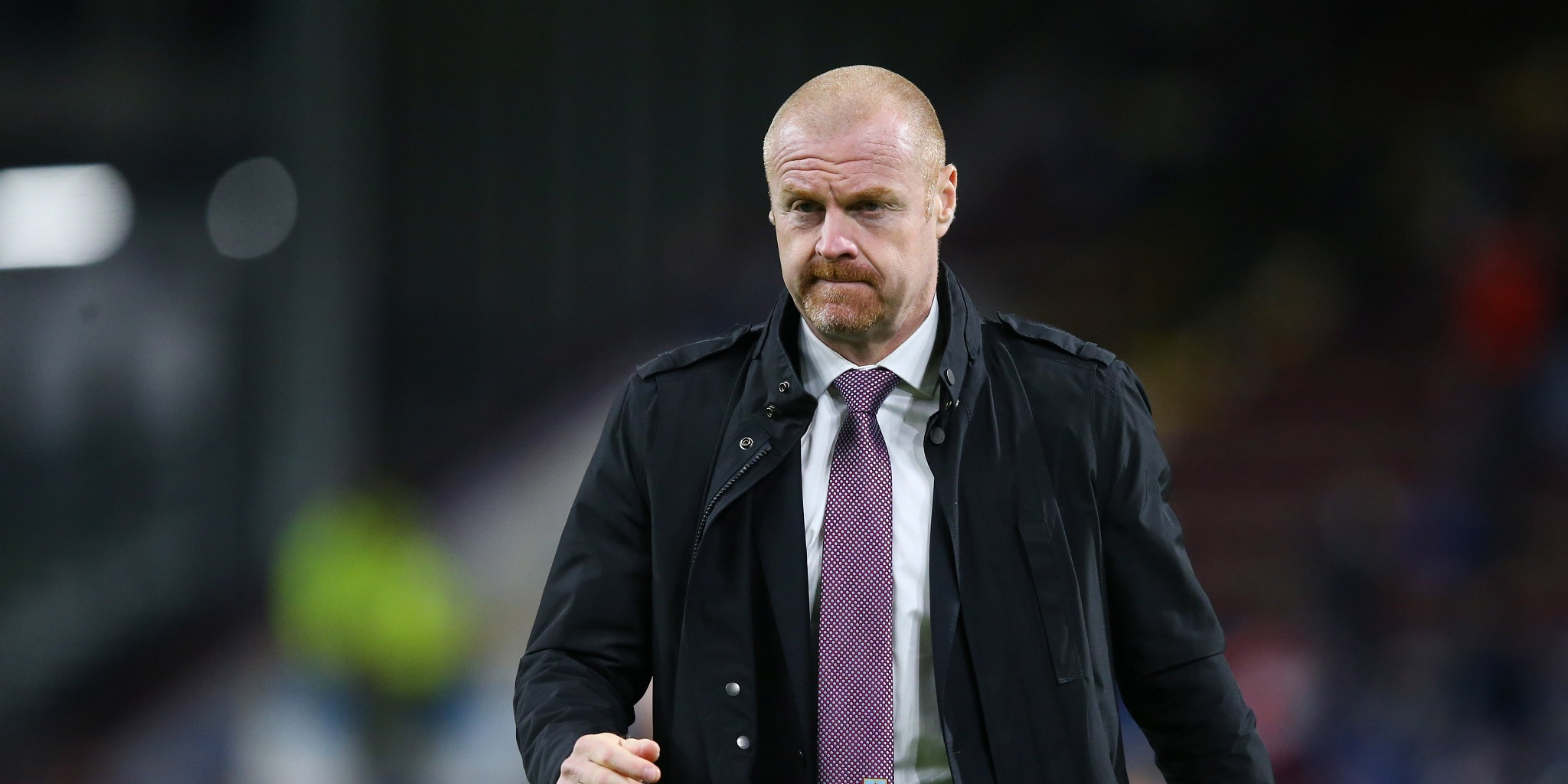 Dyche calls out 'inappropriate' Klopp after Liverpool boss slams 'dangerous' Burnley play