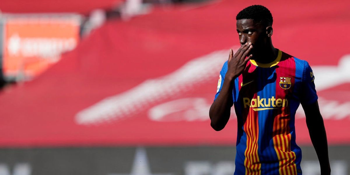 Barcelona starlet offered to Liverpool as 18-year-old quits Camp Nou – reports