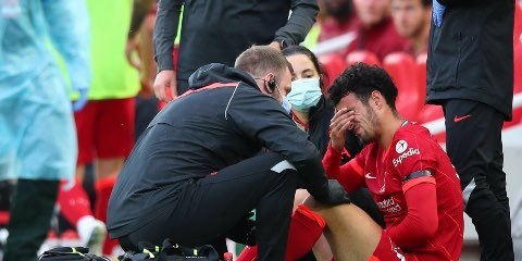Liverpool midfielder ruled out of upcoming clash with Norwich City