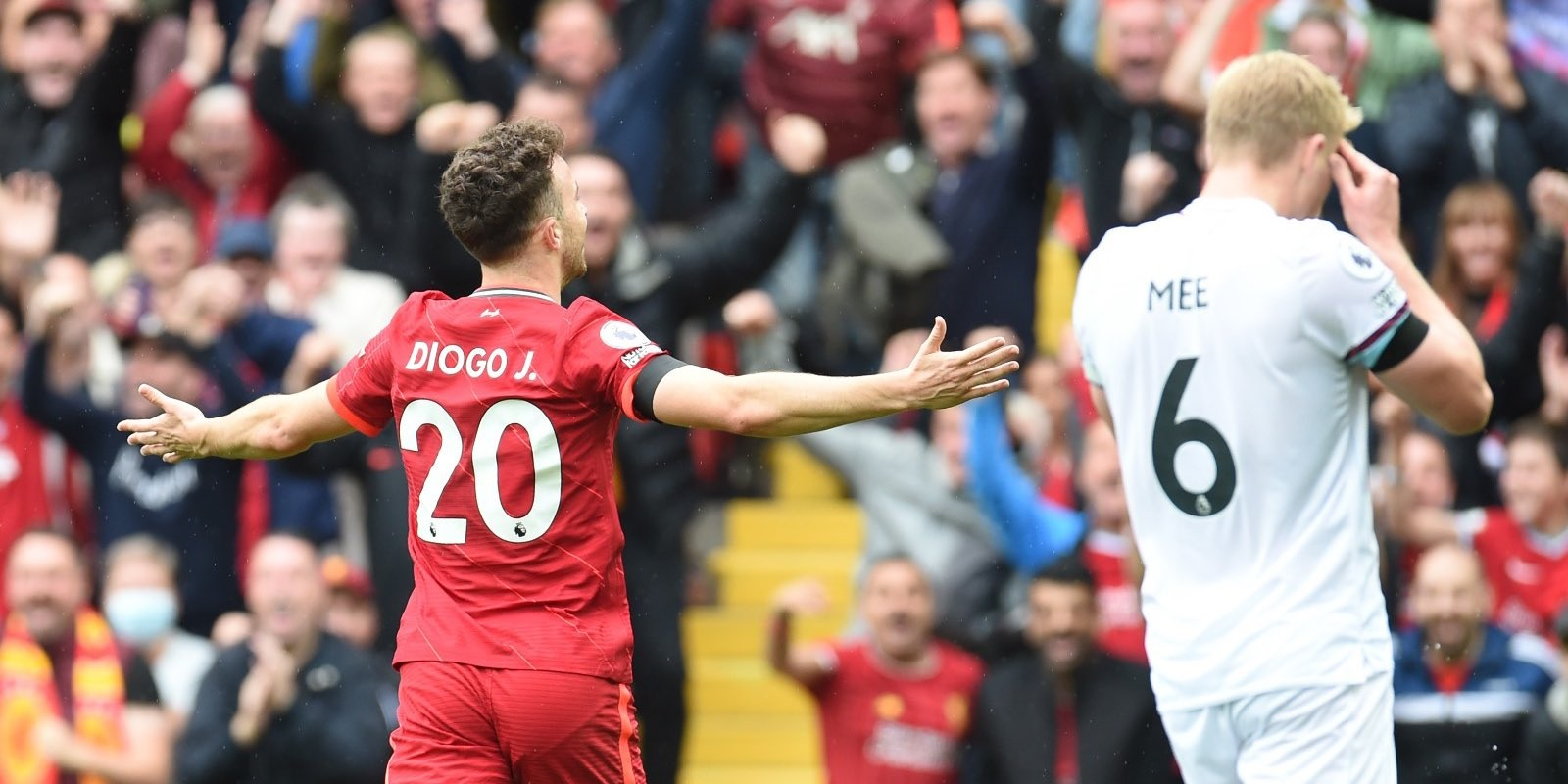 Liverpool officials amazed at how little competition they encountered for summer signing last year – Melissa Reddy