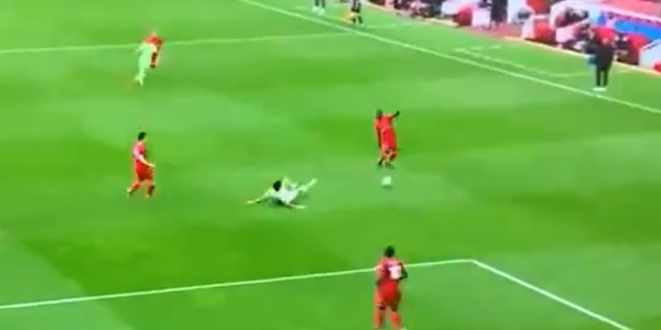 (Video) New angle shows Naby Keita's instrumental role in Jota's opener