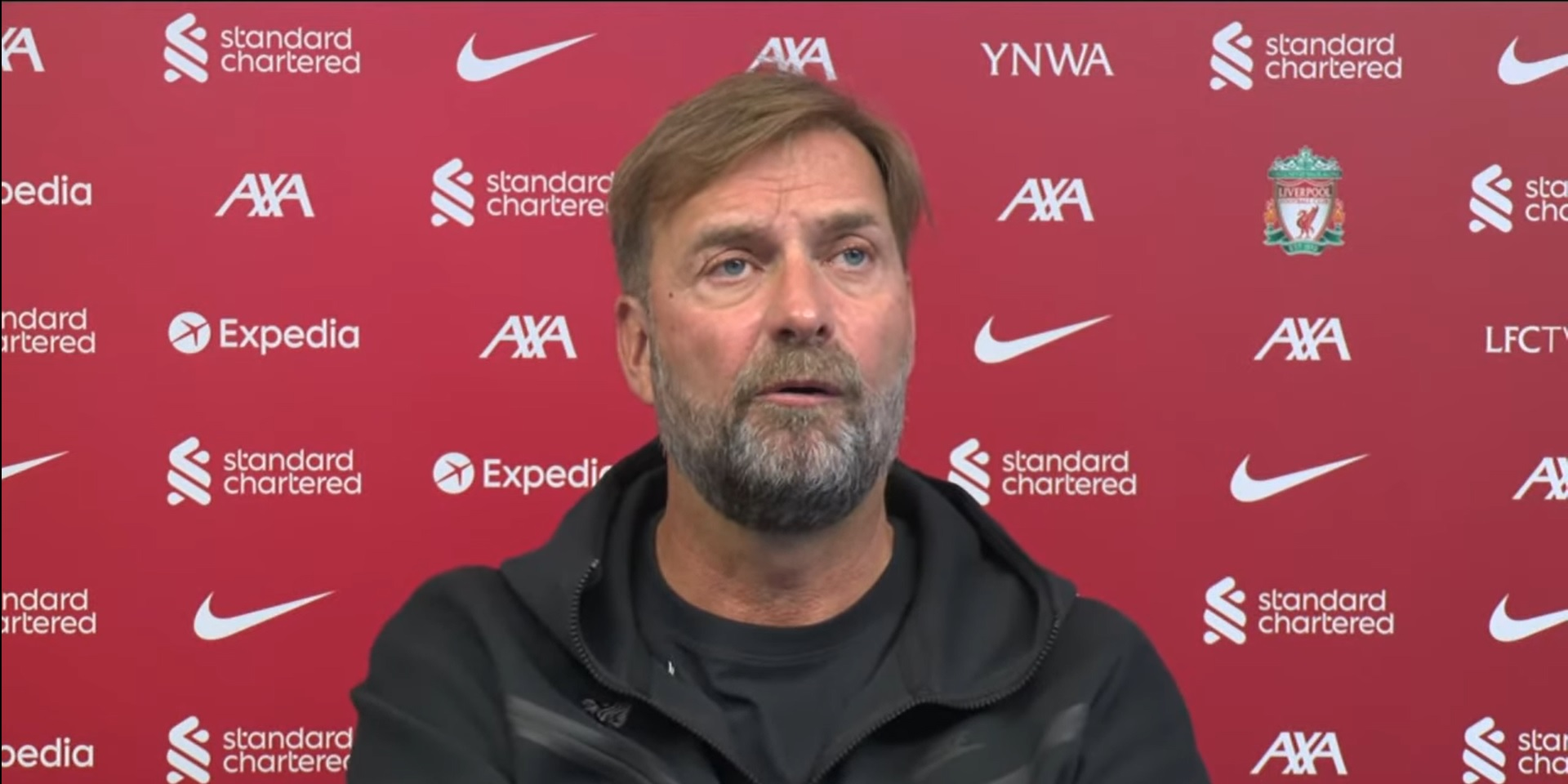 Klopp shrugs off Man City's spending spree in nod to Liverpool success: 'We will not use it as an excuse'