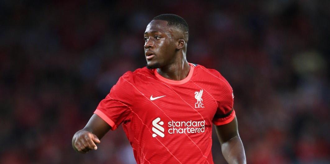 Liverpool team news confirmed as Konate starts amidst major defensive changes