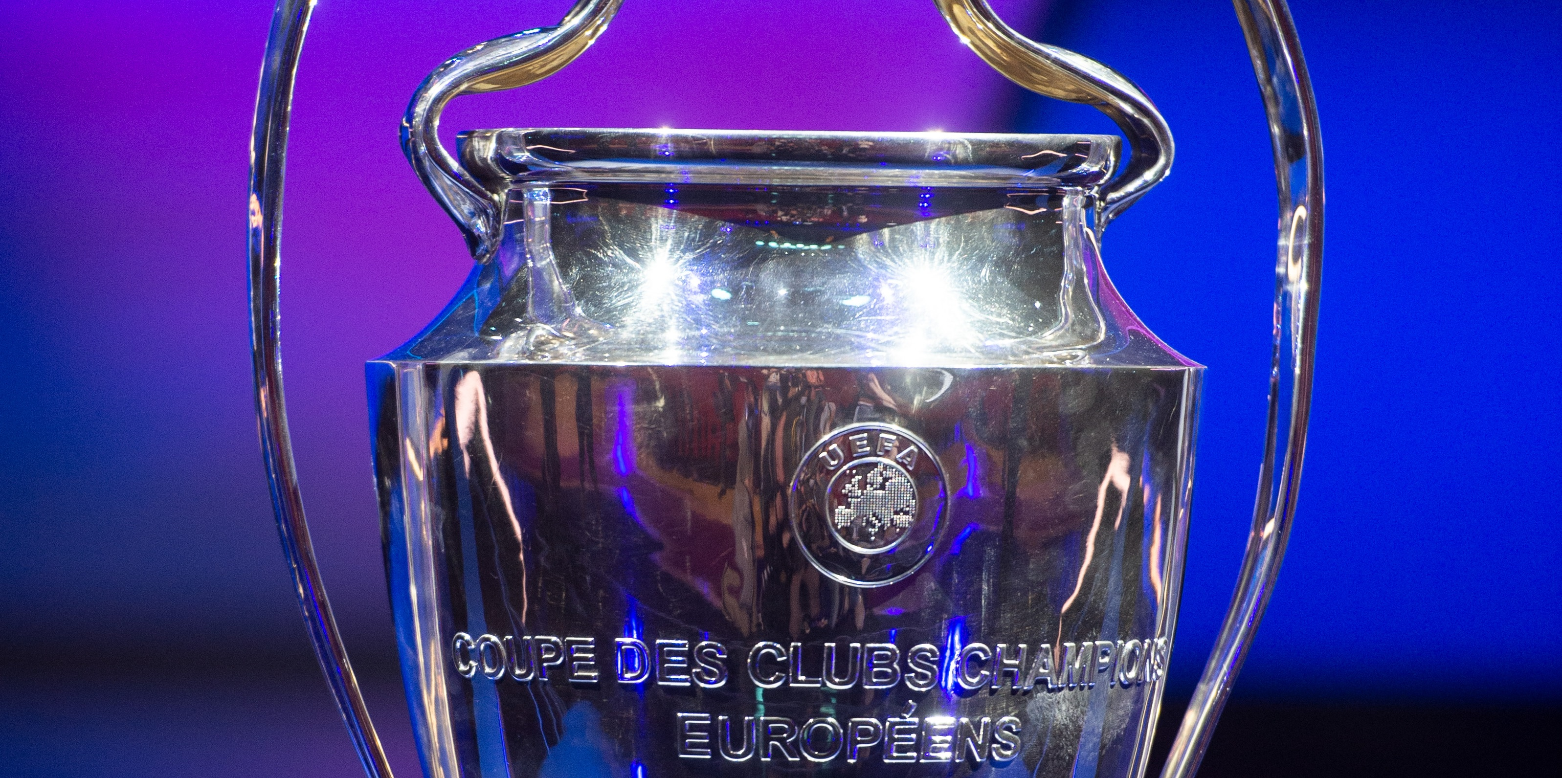'Group of death' 'Fancy us' – Some Liverpool fans react to Champions League draw