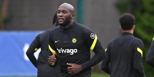 Romelu Lukaku drops big hint ahead of Chelsea's clash with Liverpool