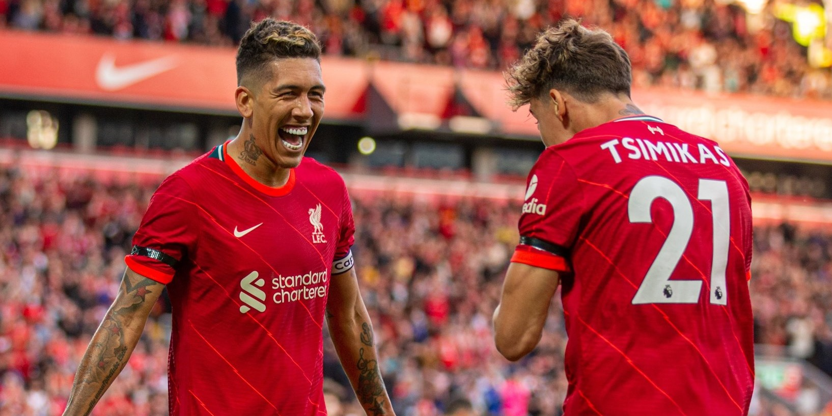 Ex-PL star identifies 'the only positive' to have emerged after Robertson's injury in Osasuna clash