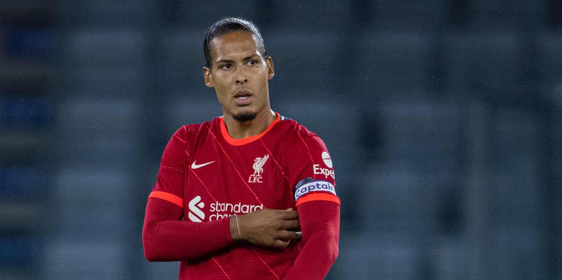 Liverpool v Athletic Bilbao team news confirmed as Virgil van Dijk starts