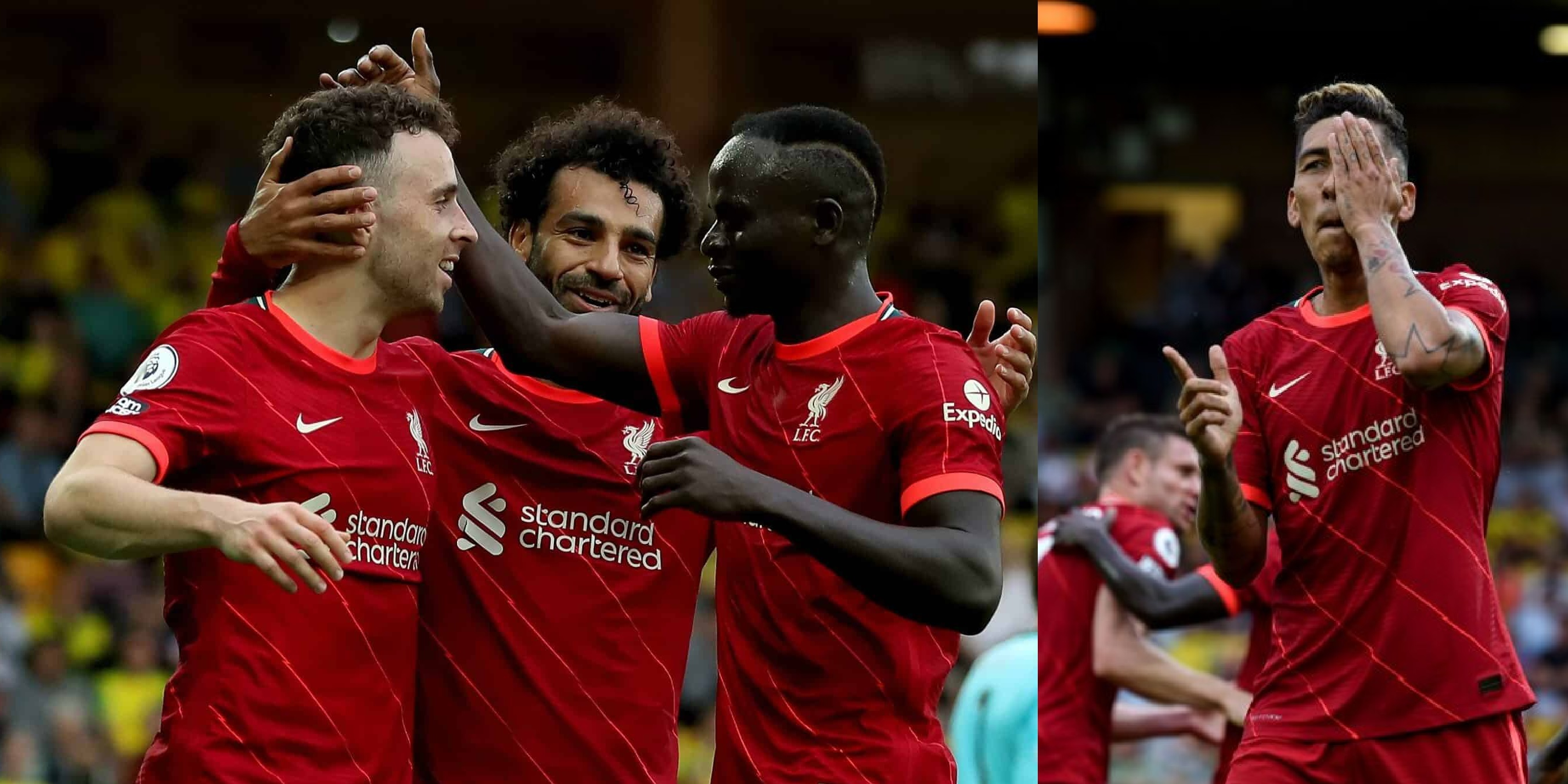 Exclusive: Former Liverpool striker explains why Reds quartet will excel this season