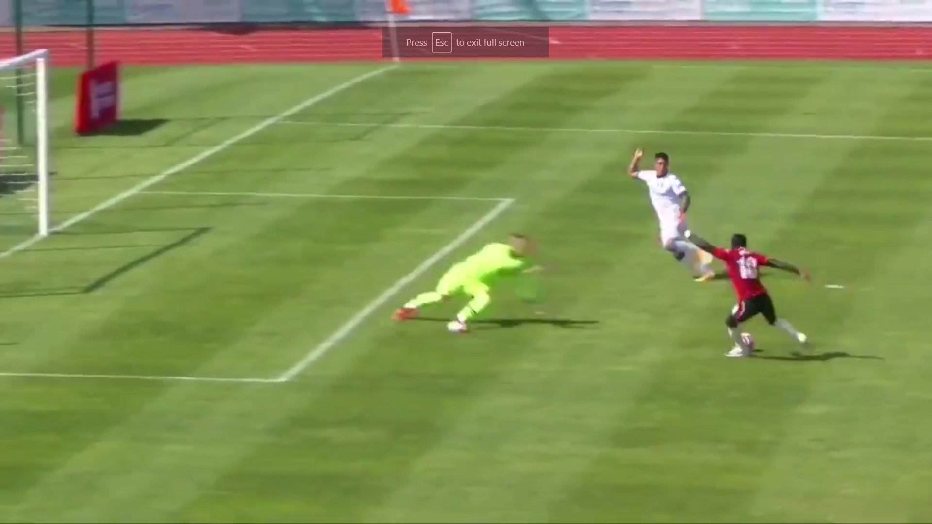 (Video) Sadio Mane makes it 2-0 to Liverpool with poacher's goal as Bologna collapse defensively