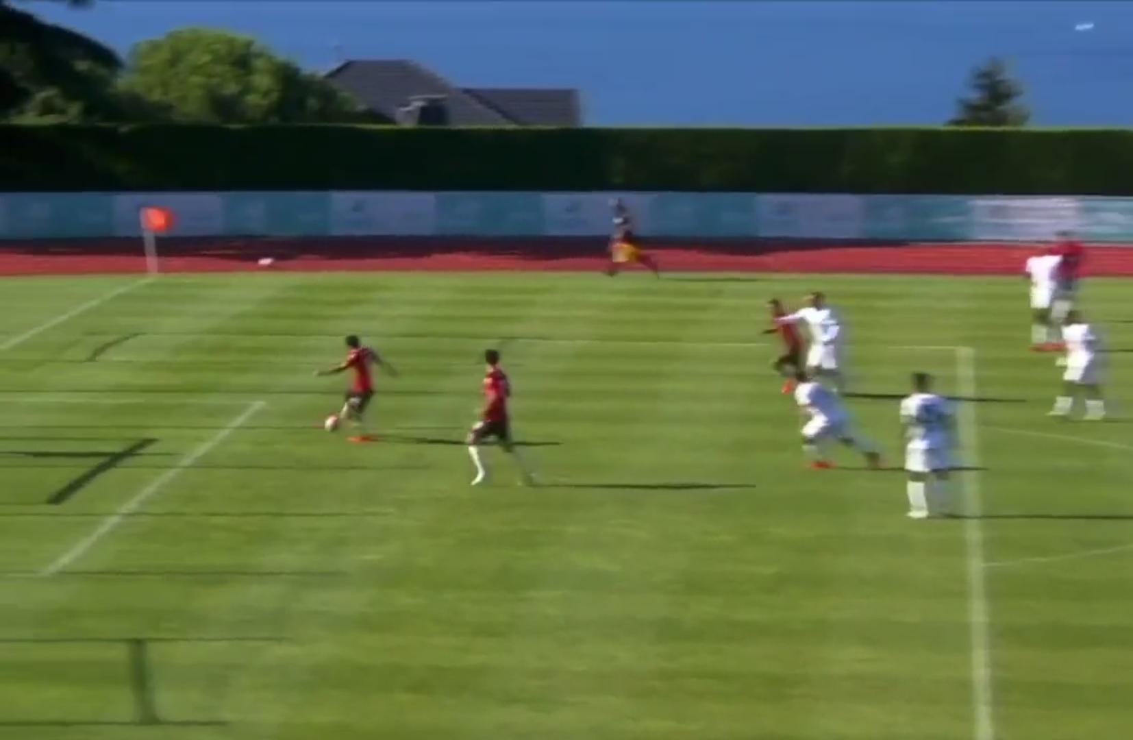 (Video) Minamino scores classy Liverpool goal after brilliant build-up play by Shaqiri