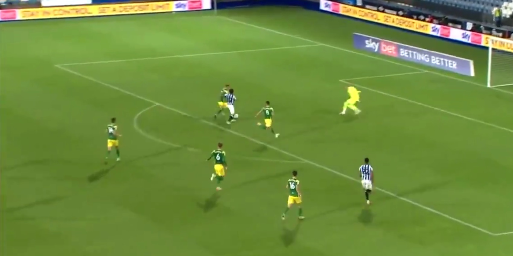 (Video) Liverpool loanee scores obscene own-goal, but fans have noticed a positive