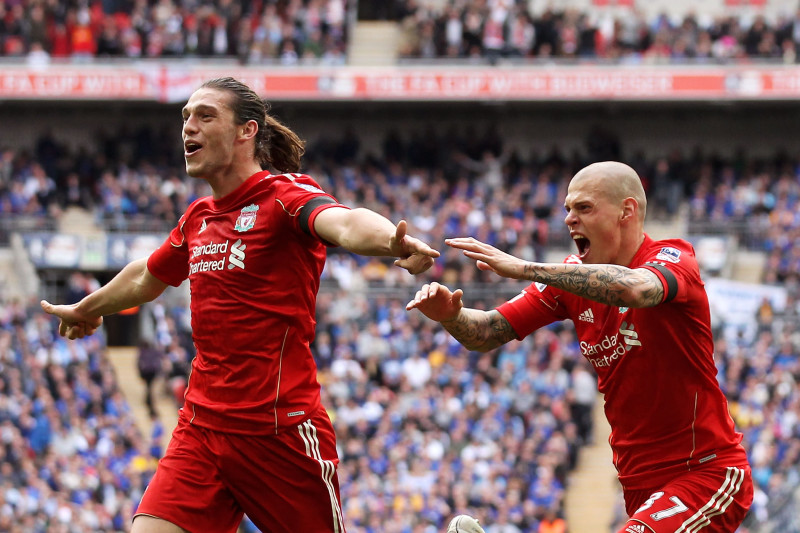Former Liverpool striker linked with shock move to Chilean club Colo-Colo