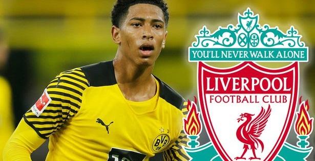 Paul Joyce confirms Liverpool have 'significant interest' in Borussia Dortmund midfielder