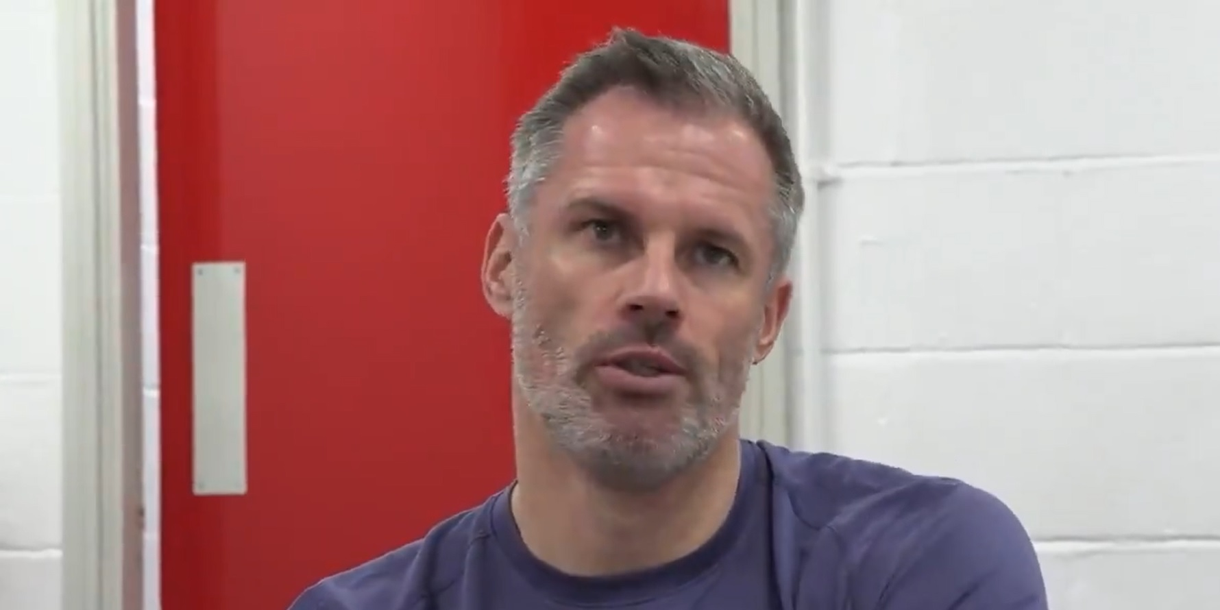 'If Liverpool get anywhere near close to that…' – Carragher tips Reds to trump rivals if they can match special achievement