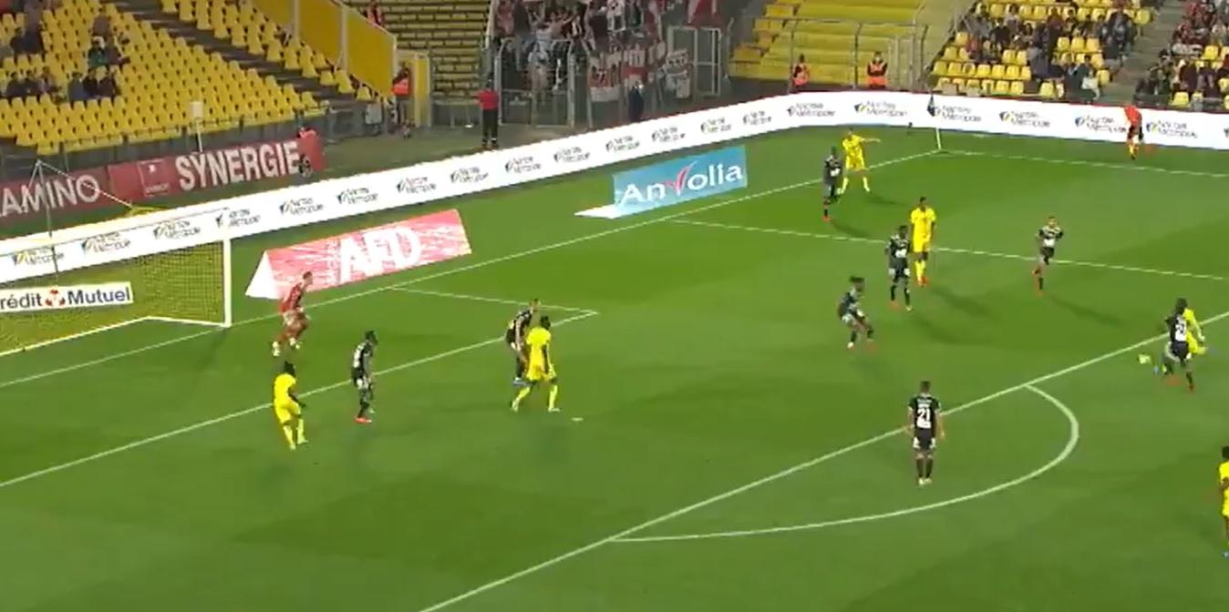 (Video) Former Liverpool prospect Chirivella scores superb long-range effort